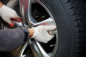 Tire Repair Has Become More Complicated
