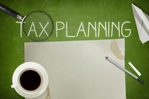 Tax Assistance: Work With a Tax Preparer