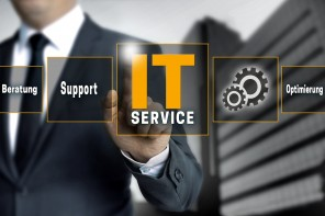 Why You Should Find IT Support Services