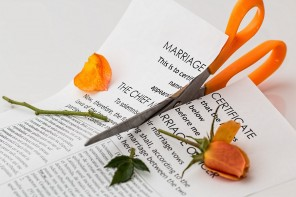 Real Estate and Divorce: When you Just Can't Agree