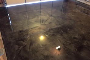 Garage Floor Coatings Ottawa