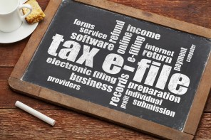 Changing Tax Preparation for the Better