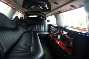 Choose Luxury Limousines for your Next Trip to the Airport