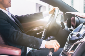 Choosing Between a Chauffeur and Rental Car