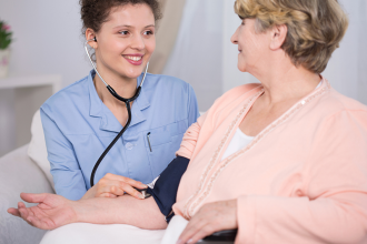 Nursing Care Ottawa
