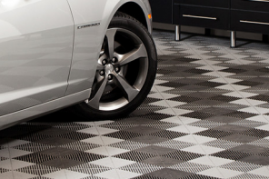 Plausible Options for Garage Flooring