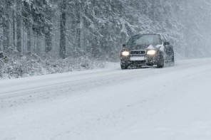 Safety Tips for Driving in the Snow During Winter