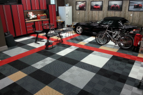 What are the Benefits of Garage Flooring?