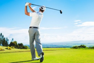 Golf Courses Ottawa