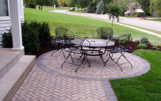 Interlock Pavers Ottawa
