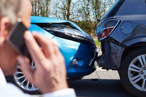 What Are The Benefits Of Working With a Car Accident Lawyer?