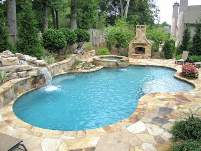 Pool Renovation Kanata