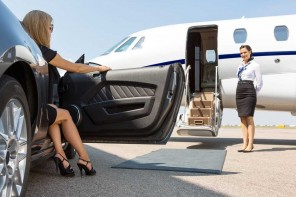 Tips to Hire an Airport Limousine Service