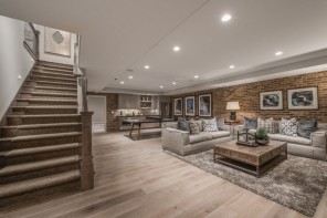 5 Ways To Stay In Control Of Your Basement Renovations