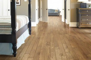 10 Reasons to Choose Wood Flooring