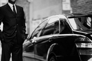 Airport Transportation by Hired Private Car