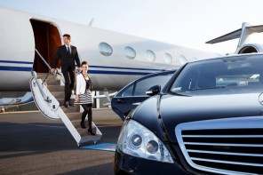 Why Get an Airport Limousine Service