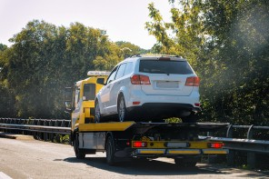 Benefits of 24-Hour Emergency Towing Service