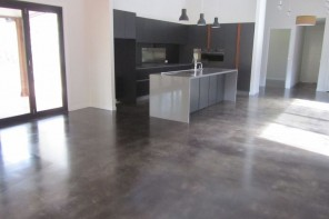 Concrete Flooring in Your Home
