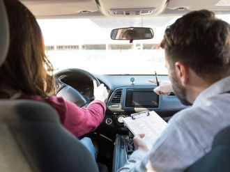 importance of driving lessons