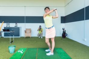 indoor golf ottawa