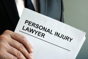 Protect yourself with a personal injury lawyer