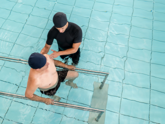 pool physical therapy ottawa
