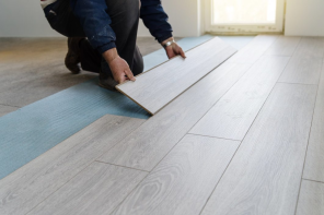 Should you repair or replace your floor?